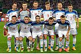 Россия сыграет с Англией, Уэльсом и Словакией на групповом этапе ЧЕ-2016