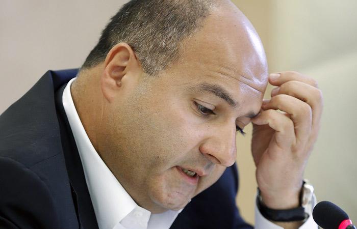 Отсутствие главы Федерации бобслея и скелетона назвали плановым