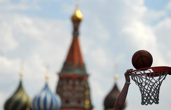 В Российской федерации баскетбола обнаружили хищение 20 млн рублей