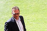 Генсек ФИФА Вальке отстранен от футбольной деятельности еще на 45 дней