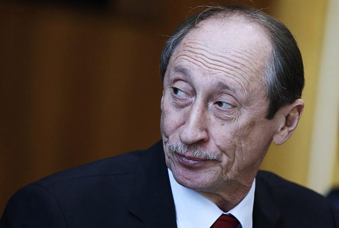 Балахничев отказался ехать на допрос во Францию