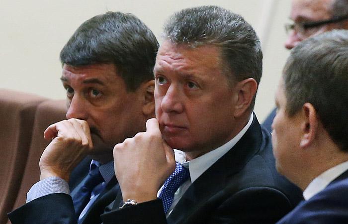 Российскую федерацию легкой атлетики возглавил Дмитрий Шляхтин