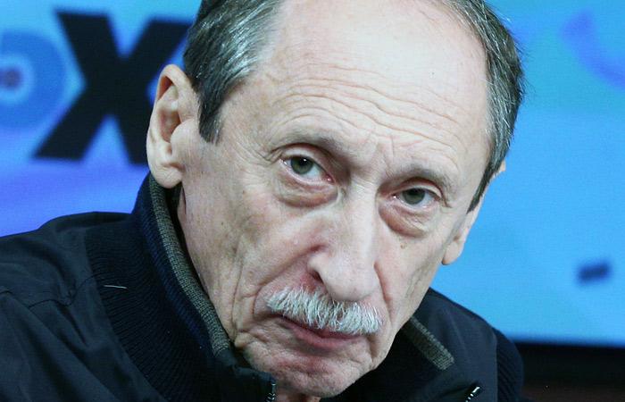 Балахничев подал апелляцию на пожизненное отстранение
