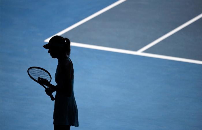 Шарапова опустилась на седьмое место в рейтинге WTA