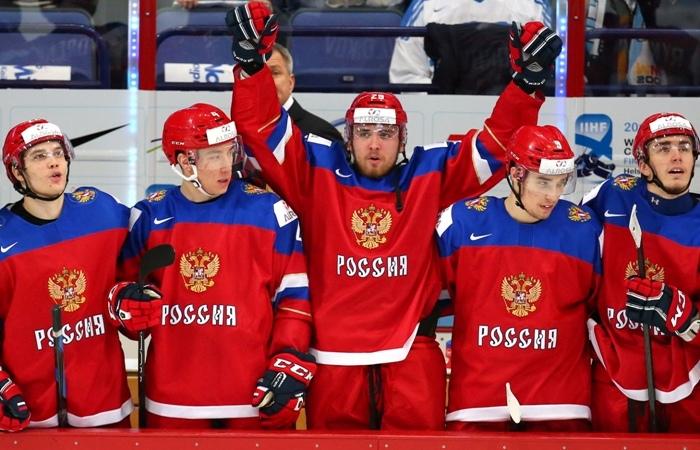 Россия - США. Онлайн