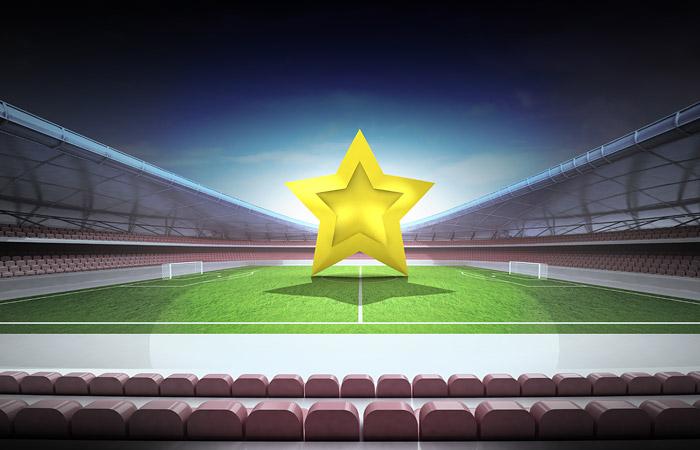 Россия сохранила 23-е место в рейтинге ФИФА