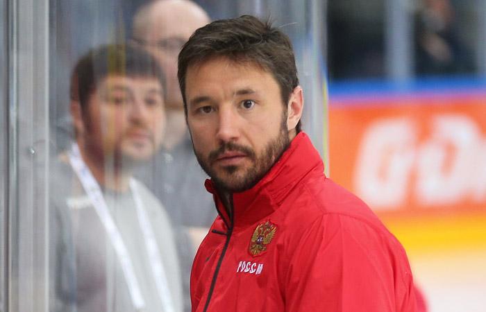 Главный тренер СКА объяснил ситуацию с Ковальчуком
