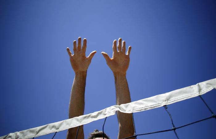 В допинг-пробе российского волейболиста обнаружен мельдоний