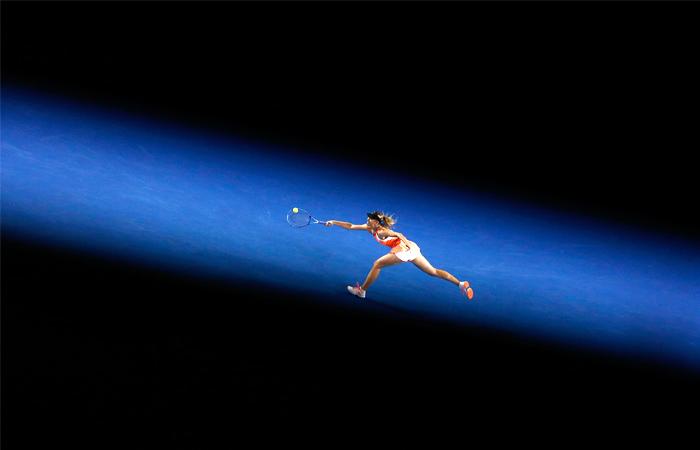 Шарапова покинула первую десятку рейтинга WTA