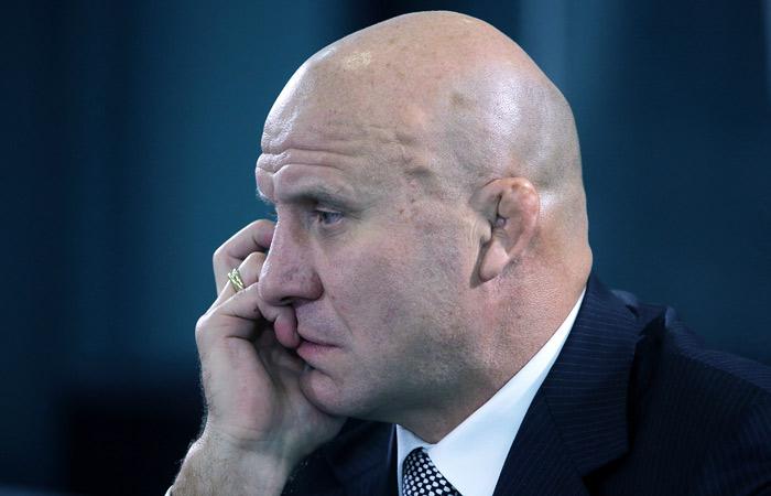 Глава Федерации борьбы не исключил новых случаев обнаружения мельдония
