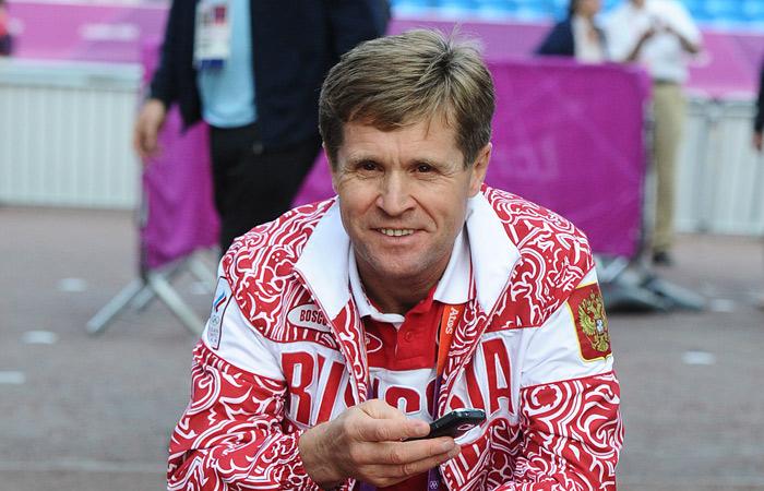 Тренер по спортивной ходьбе Чегин пожизненно дисквалифицирован