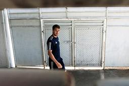 Дмитрий Комбаров: на Евро-2016 хотелось бы дойти до полуфинала