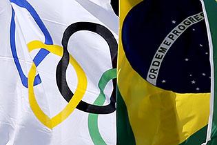 Летние Олимпийские игры-2016