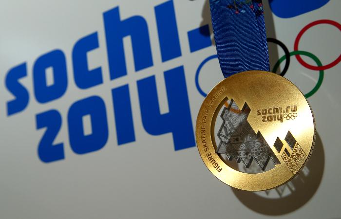 СМИ США обвинили российских участников ОИ-2014 в употреблении допинга