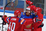 Россия победила Норвегию на ЧМ по хоккею