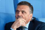 Фазель в шестой раз избран президентом Международной федерации хоккея