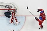 Сборная России разгромила команду США в ЧМ по хоккею