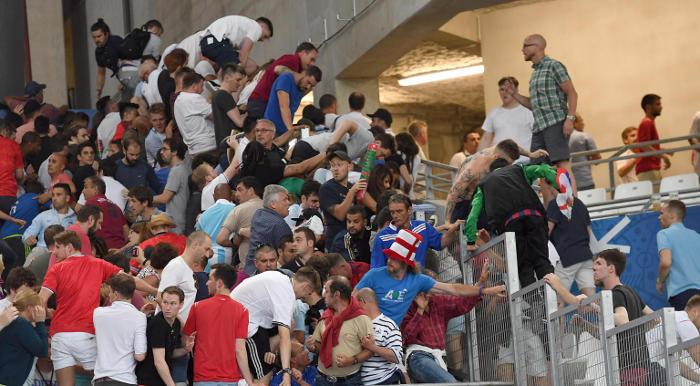 Мутко рассказал о возможных санкциях после матча с Англией