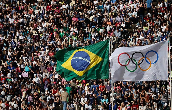 В МИД пообещали сделать все для участия российской сборной в Играх в Рио