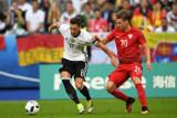 Сборные Германии и Польши сыграли вничью в матче Евро-2016
