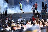Осужденные во Франции российские болельщики обжаловали приговоры суда