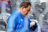 Слуцкий официально покинул пост главного тренера сборной России