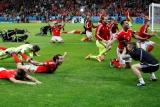Уэльс победил Бельгию и вышел в полуфинал Евро-2016