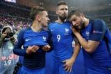 Франция разгромила Исландию и вышла в полуфинал Евро-2016