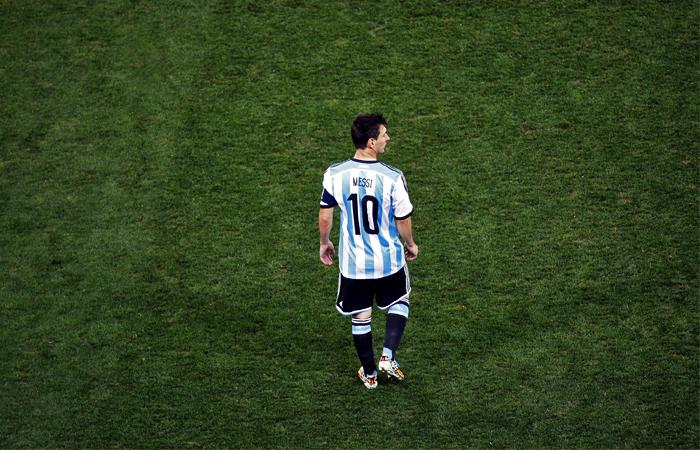 СМИ узнали о планах Месси вернуться в сборную Аргентины