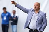Названы кандидаты на пост главного тренера сборной России по футболу