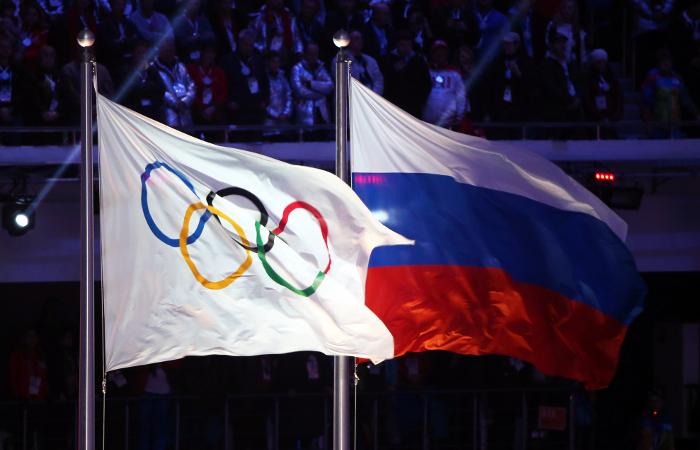 СМИ узнали о просьбе США отстранить Россию от Олимпийских игр в Рио