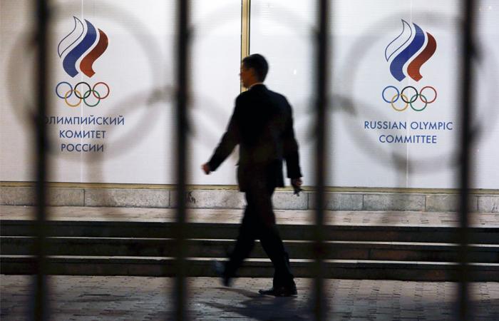 Исполком ОКР утвердил состав сборной России на Олимпиаду-2016