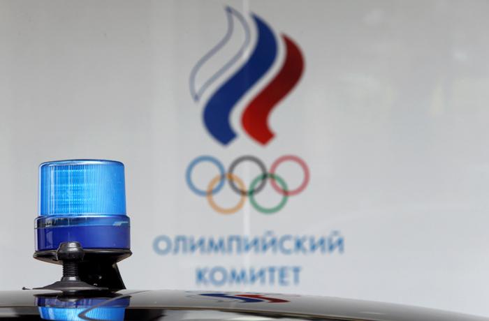 Путин поручил ОКР создать независимую комиссию по борьбе с допингом
