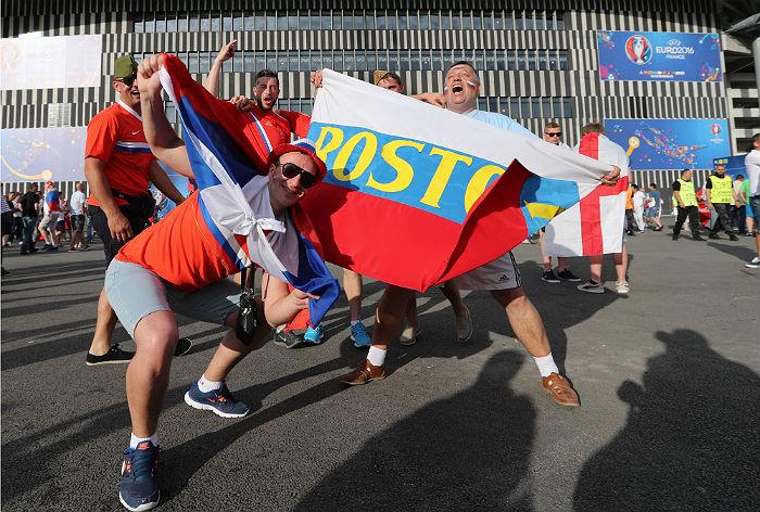 Всероссийское объединение болельщиков исключат из РФС