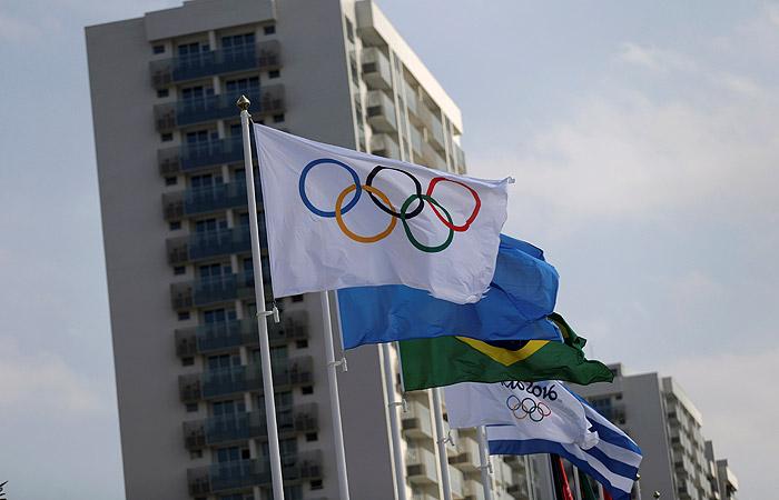 МОК решил допустить сборную РФ к Играм при выполнении ряда условий