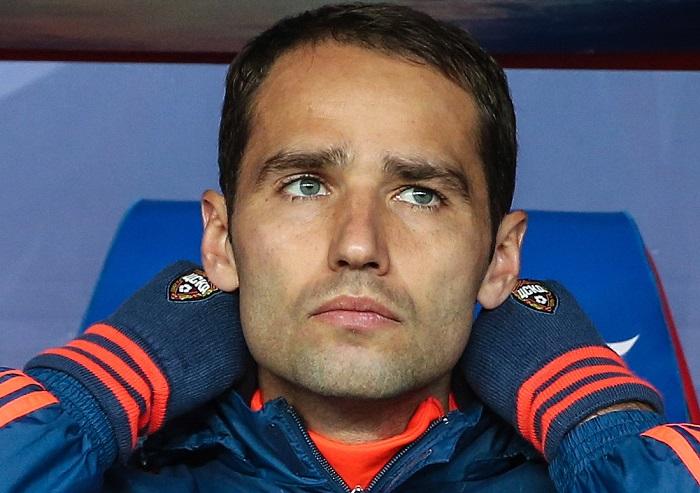 Футболист Роман Широков завершил карьеру