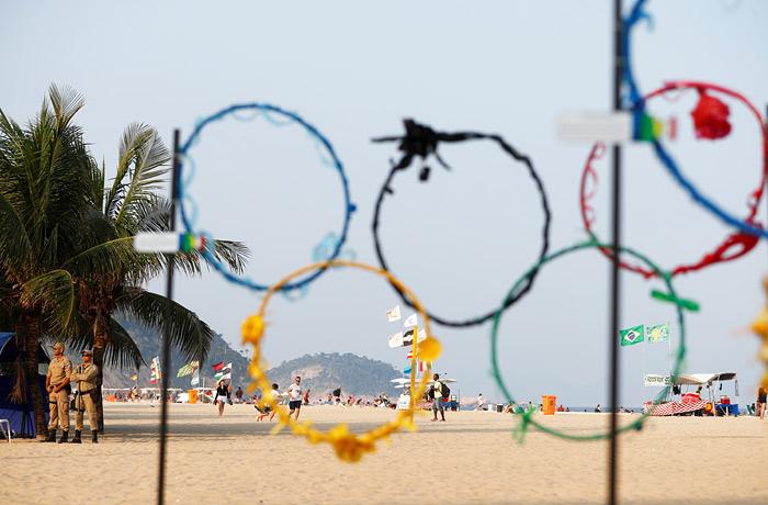 Окончательный список сборной РФ на Олимпиаде озвучат к выходным