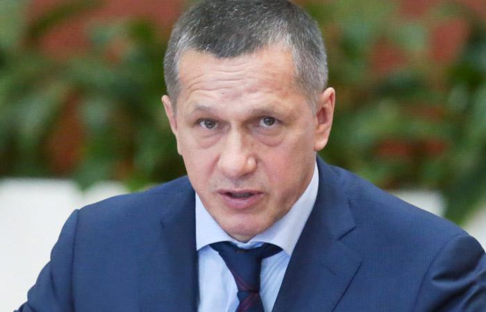 Трутнев назвал допинговый скандал со спортсменами из РФ дополнением к санкциям