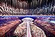 Фейерверк открытия Олимпиады
