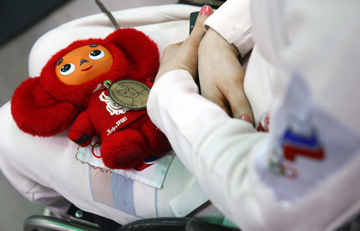 Владимир Лукин назвал отстранение паралимпийцев нарушением прав человека