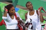 Сестры Уильямс проиграли в первом круге ОИ в соревновании пар