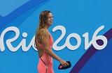 Ефимова стала серебряным призером Олимпиады в заплыве на 100 м брассом