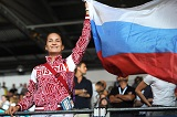 Российская саблистка Великая вышла в финал Олимпиады