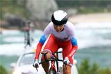 Велогонщица Забелинская выиграла серебро Олимпиады-2016