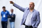 Черчесов назначен главным тренером сборной России по футболу