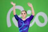 Российская гимнастка Мустафина завоевала бронзу ОИ в личном многоборье