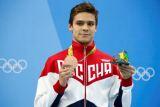 Российский пловец Рылов завоевал бронзу Игр в плавании на 200 м на спине