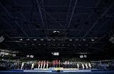 Россия опустилась на седьмое место в медальном зачете Олимпиады