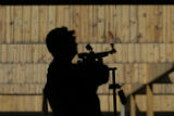 Российский стрелок Каменский взял серебро на Олимпиаде в Рио