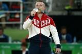 Российский гимнаст Аблязин завоевал серебро Олимпиады в опорном прыжке